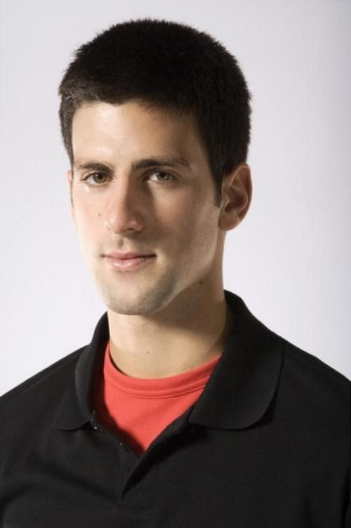 Новак Джокович (Novak Djokovic)