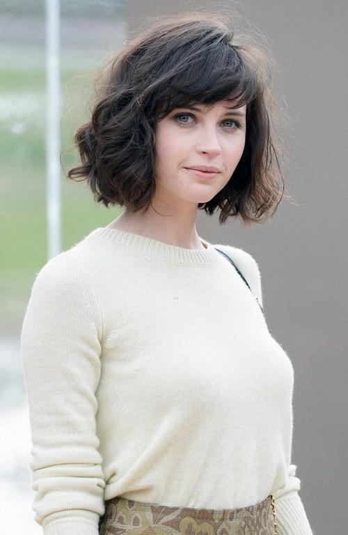 Фелисити Джонс (Felicity Jones)