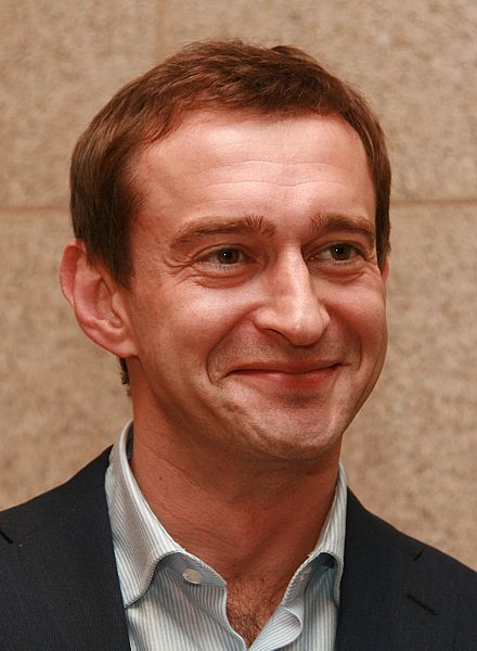 Константин Хабенский (Konstantin Habensky)
