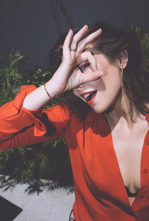 Лорен Кохэн (Lauren Cohan)