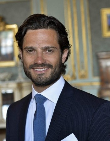 Принц Карл Филипп, герцог Вермландский