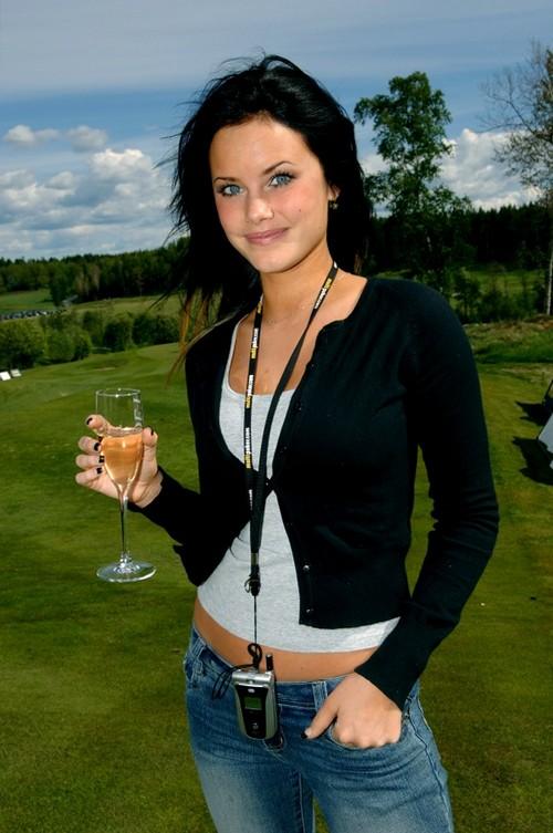 Принцесса София, герцогиня Вермландская (Princess Sofia, Duchess of Varmland) – София Хелльквист (Sofia Hellqvist)