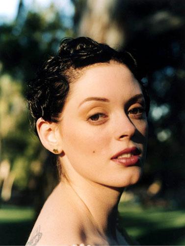 Роуз Макгоуэн (Rose McGowan)