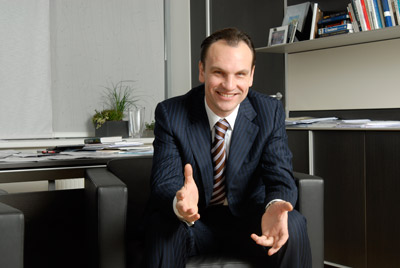 Михаил Хабаров (Mikhail Khabarov)