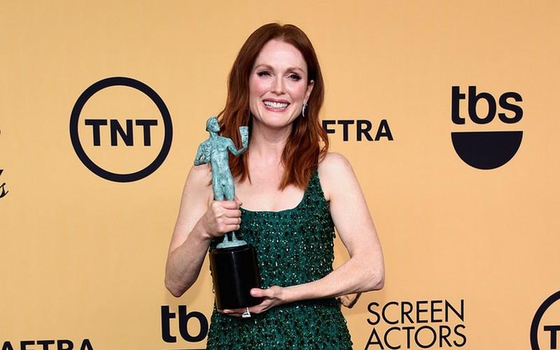 Лауреаты премии Гильдии киноактеров США 2015