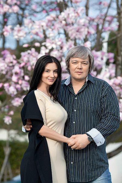 Екатерина и Александр Стриженовы рассказали, почему они до сих пор вместе