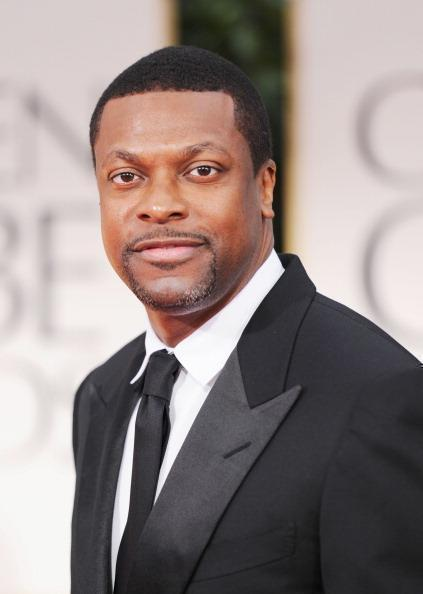 Крис Такер (Chris Tucker)
