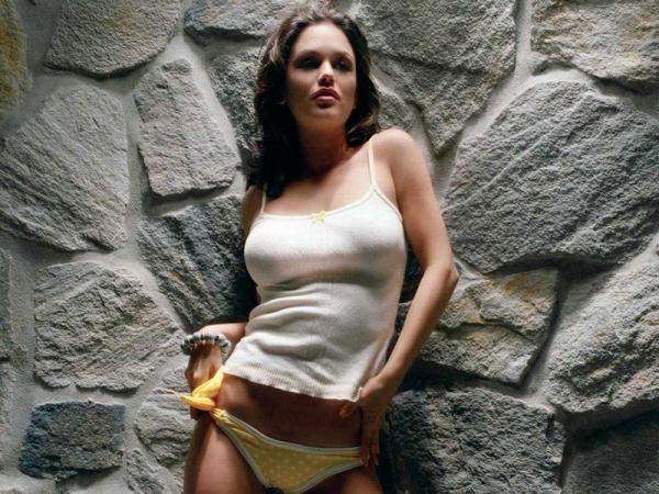 Рейчел Билсон (Rachel Bilson)