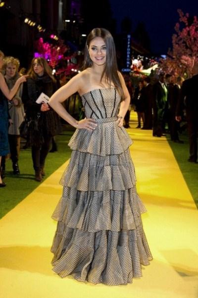 ТОП-10 самых высокооплачиваемых актрис Голливуда по версии Forbes в 2013 году