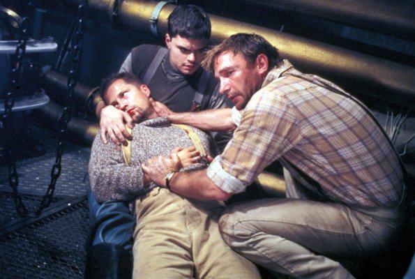 Тиль Швайгер: кадры из фильмов