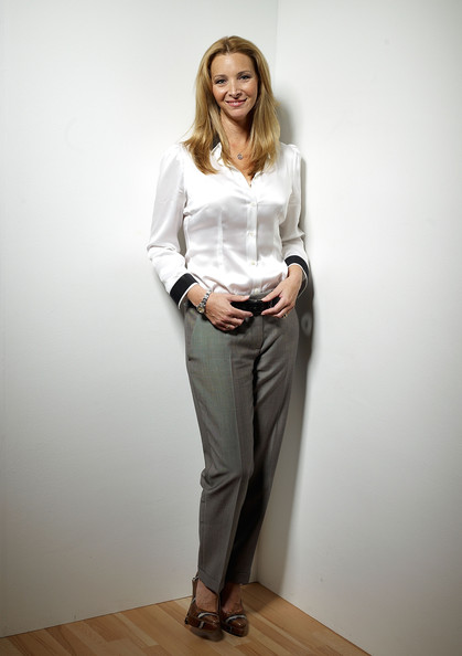 Лиза Кудроу (Lisa Kudrow)