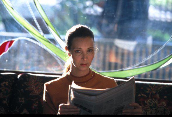 Лиза Кудроу: кадры из фильмов