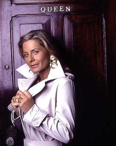 Вера Фишер (Vera Fischer)