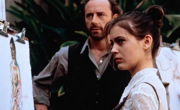 Алисса Милано: кадры из фильмов