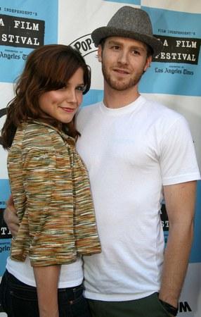 Sophia bush boyfriend james lafferty