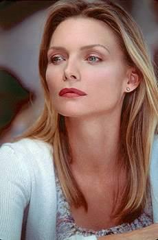 Мишель Пфайффер (Michelle Pfeiffer)