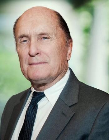Роберт Дюваль