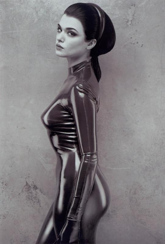 Рэйчел Вайс (Rachel Weisz)