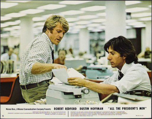 Роберт Редфорд: кадры из фильмов