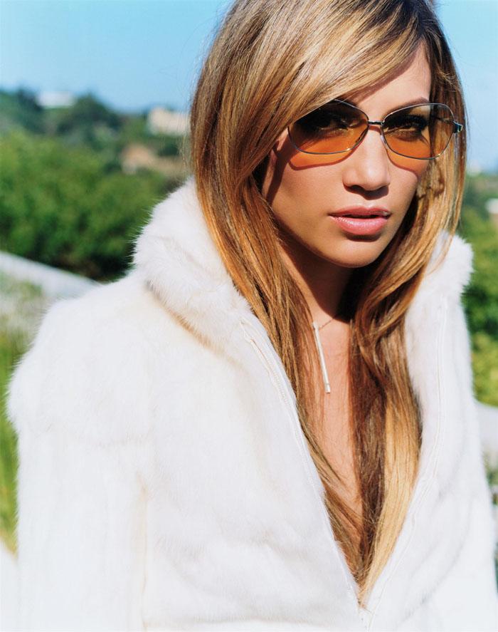 Дженнифер Лопес для журнала FHM Germany