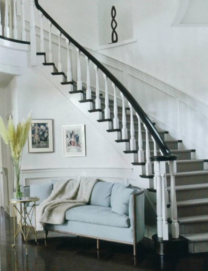 Дом Дженнифер Лопес в Хидден-Хиллз