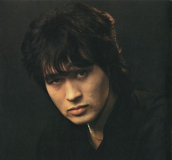 Виктор Цой (Victor Tsoy)