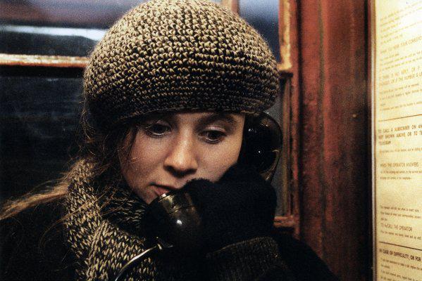 Эмили Уотсон: кадры из фильмов