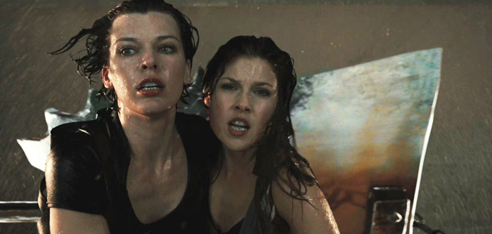 Кадры из фильмов