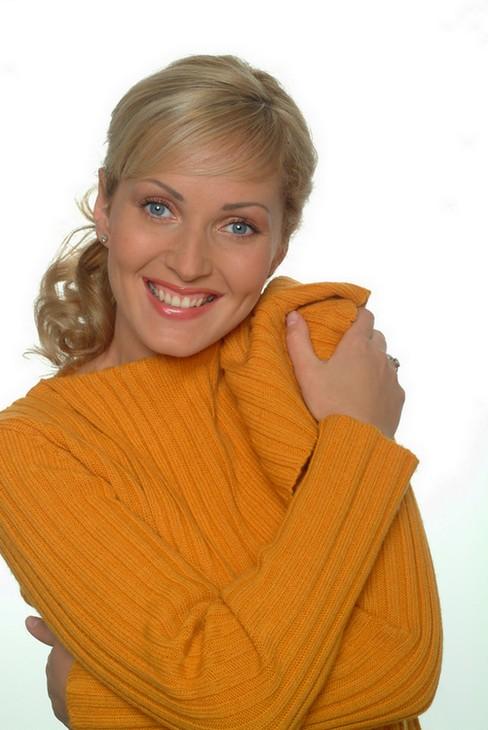 Мария Романова (Maria Romanova)