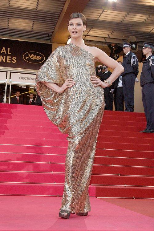Самые запоминающиеся наряды знаменитостей за всю историю Каннского кинофестиваля