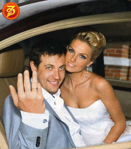 свадьба кирилла сафонова и саши савельевой фото