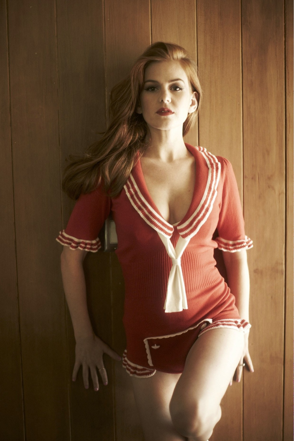 Айла Фишер (Isla Fisher)