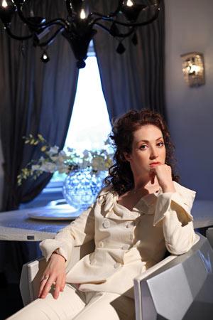 Анна Большова (Anna Bolshova)