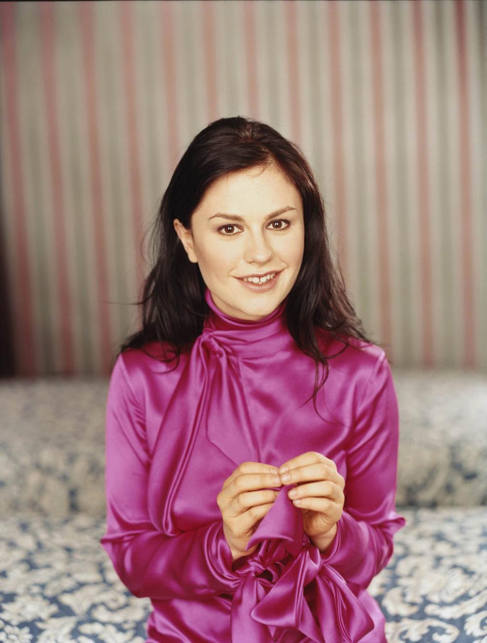 Анна Пакуин (Anna Paquin)