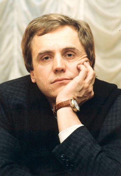 Андрей соколов биография