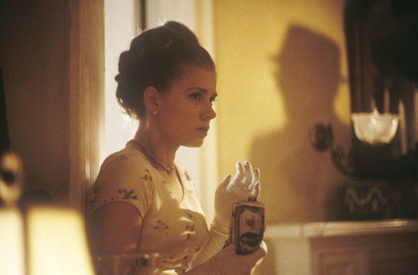 Эми Адамс: кадры из фильмов