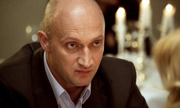 Гоша Куценко (Gosha Kutsenko)