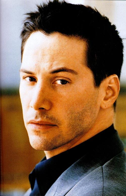 Киану Ривз (Keanu Reeves). Биография ...: lichnosti.net/people_67.html