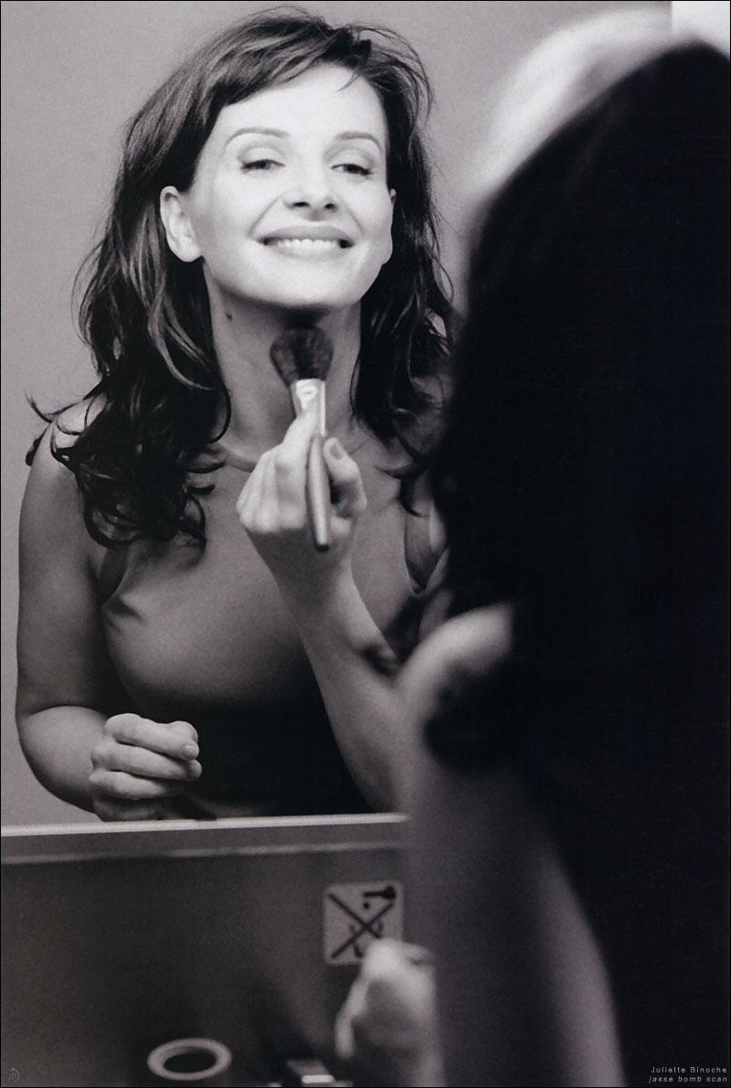 Знаменитая французская порно актр