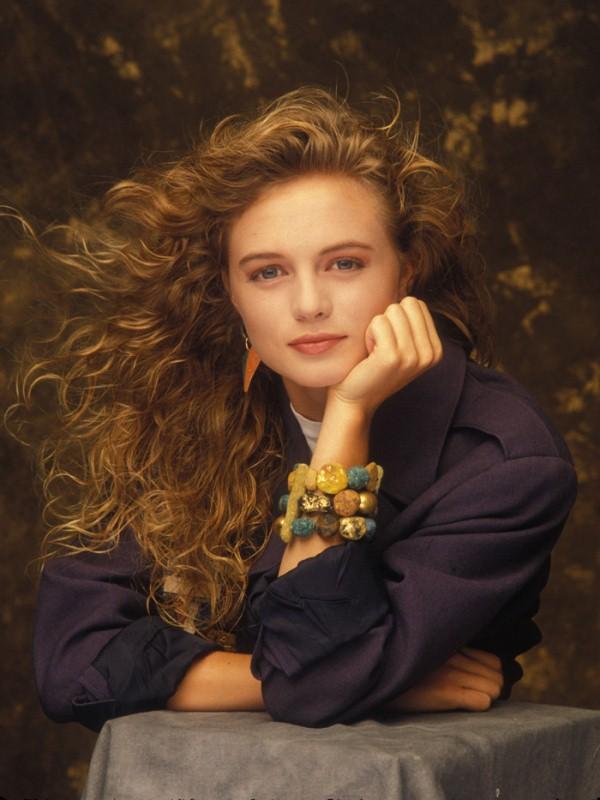 Heather Graham 1988                    1988
