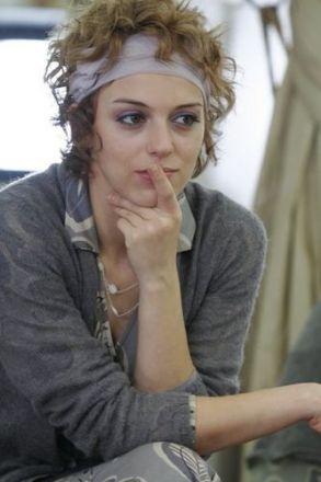 Нелли Уварова (Nelly Uvarova)