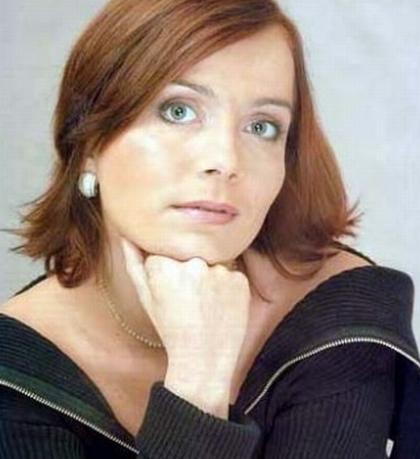 Екатерина Семенова (Ekaterina Semenova)