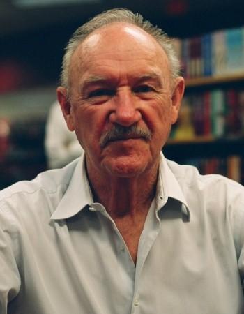 Джин Хэкман