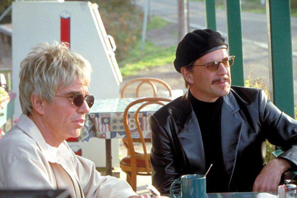 Билли Боб Торнтон: кадры из фильмов
