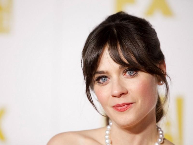 Самые красивые женщины Голливуда в 2013 году по версии журнала People