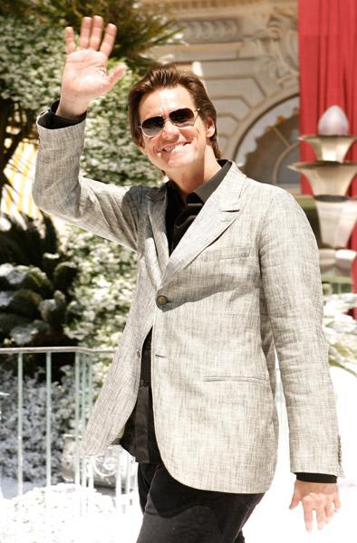 Джим Керри (Jim Carrey)