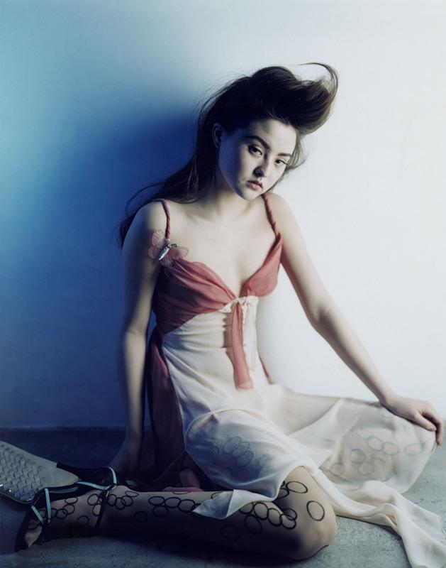 Девон Аоки (Devon Aoki)