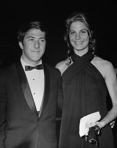 Лайза готтсеген женаты с 1980 года