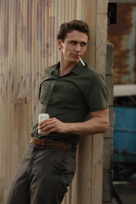 Джеймс Франко (James Franco)
