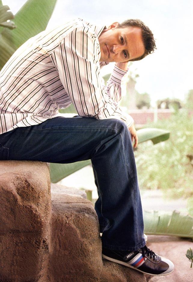 Мэттью Перри (Matthew Perry)